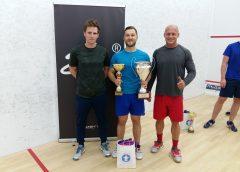 II Mistrzostwa Kościana w Squasha