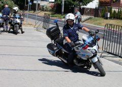 POLICJANT Z KOŚCIANA NAJLEPSZY W WOJEWÓDZTWIE