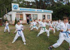 """Karate na ,,Przystani"""""""