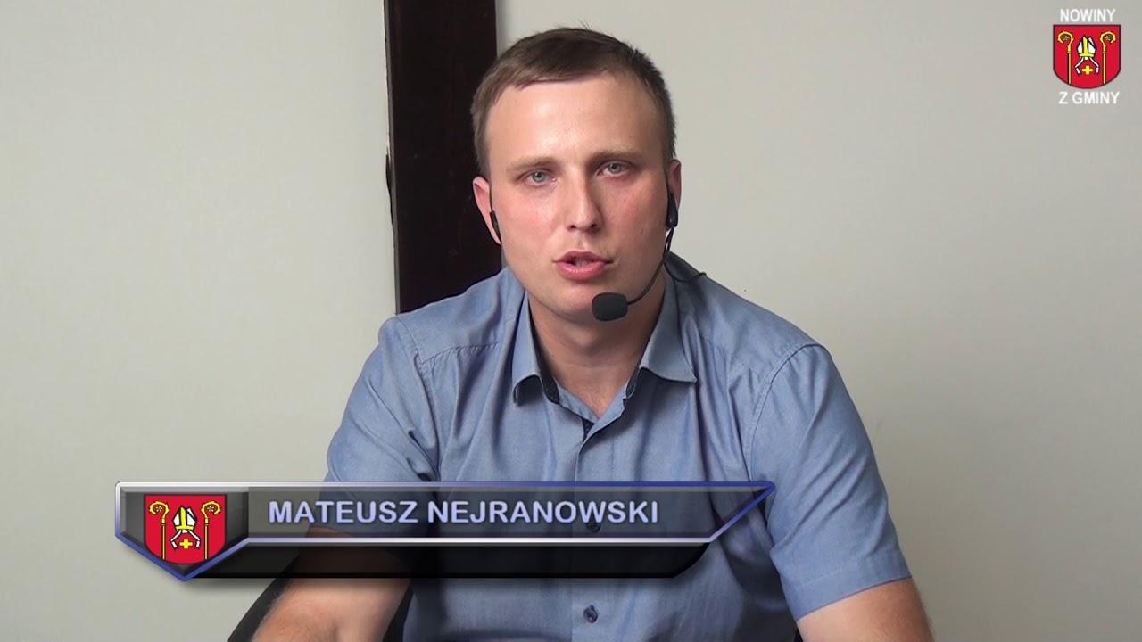 Krzywiński ,,Teleexpress''
