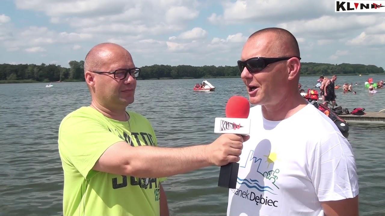 Pływackie święto – relacja video