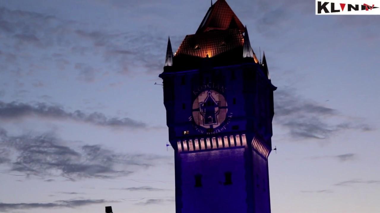 Atrakcje przy ,,Wieży''