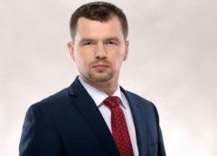 Spotkanie otwarte z parlamentarzystą Wojciechem Zubowskim