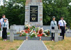 W 98. rocznicę Bitwy Warszawskiej