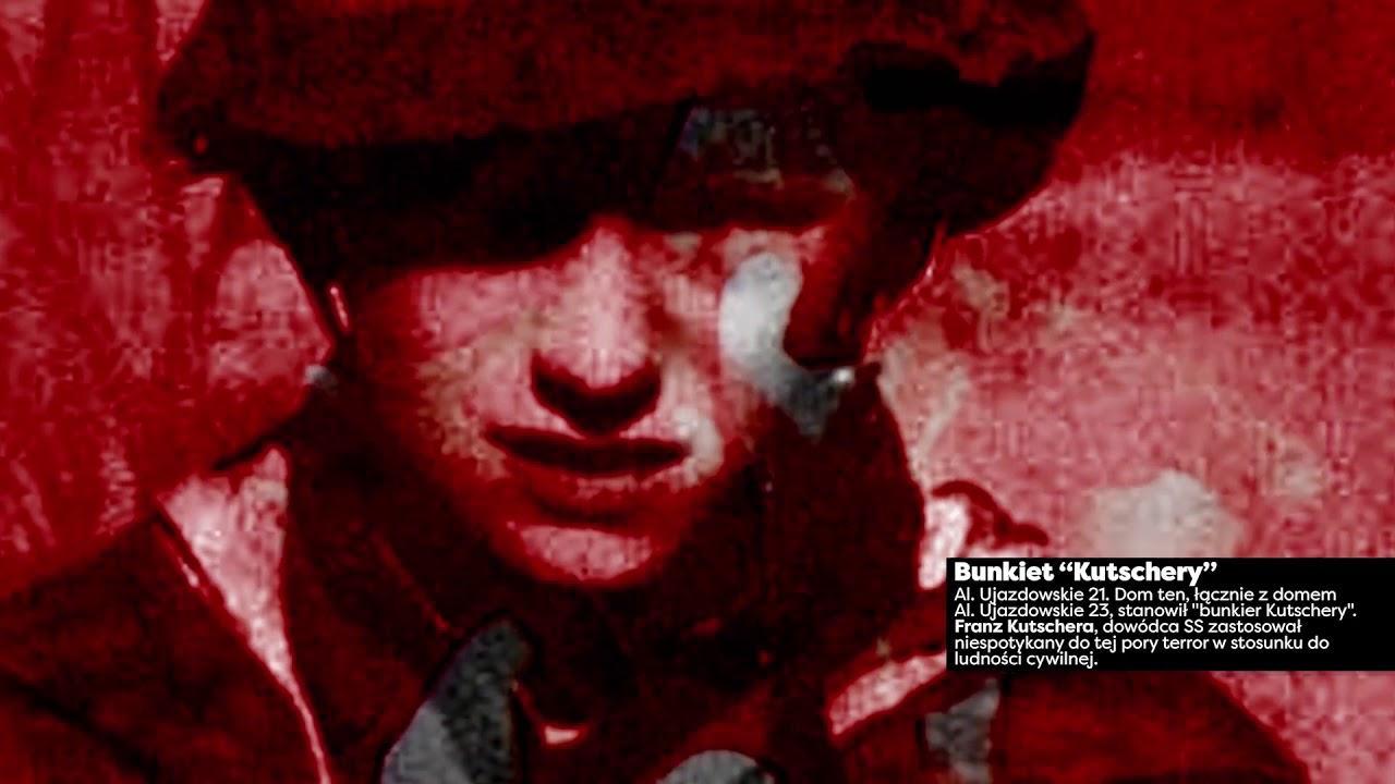 Powstanie warszawskie 1 sierpnia 1944 rok