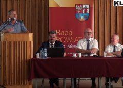 XLI sesja Rady Powiatu – UCHWAŁY