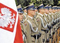 15 sierpnia Święto Wojska Polskiego.
