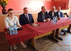 Spotkanie posła Jana Dziedziczaka z mieszkańcami Miasta i Gminy Śmigiel