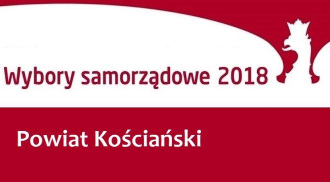 W Kościanie w II turze spotkają się Piotr Ruszkiewicz i Sławomir Kaczmarek!!!