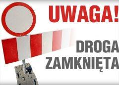 Zamknięcie obwodnicy Śmigla (23.10.18 – 26.10.18)