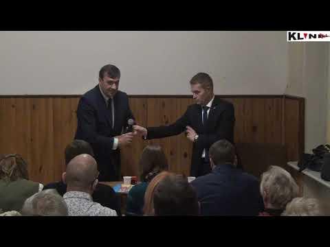 Debata kandydatów na burmistrza Kościana
