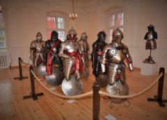 Kiedy Polska była potęgą – zbroje i uzbrojenie z XVI-XVII w