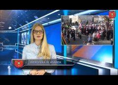 """Premierowe ,,Nowiny"""", czyli krzywiński ,,Teleexpress"""""""