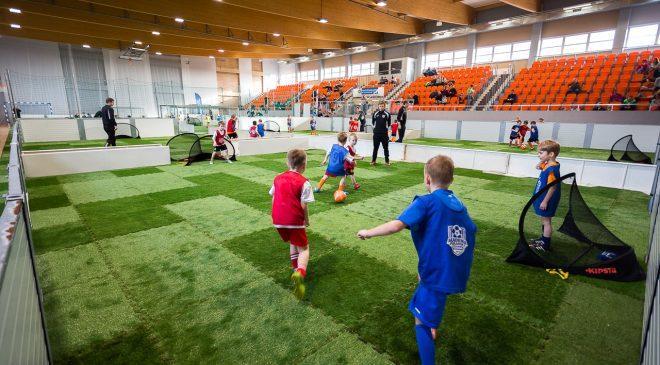 Turniej Reiss Cup ponownie w Kościanie