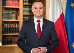 "Prezydenta Duda na ,,żywo""!"