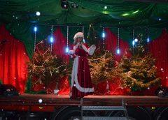 Jarmark bożonarodzeniowy w Śmiglu