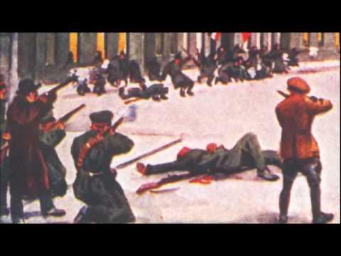 Marsylianka Wielkopolska – Pieśń Powstańców