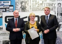 Nauczyciel na Medal 2018 z Zespołu Szkół w Bonikowie