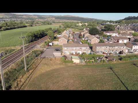 """Z cyklu – """"nadesłane przez widza Airedale, Yorkshire"""