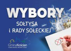 Pierwsze wybory sołtysów