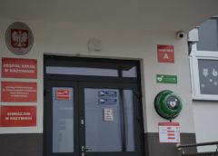 Szkoła z defibrylatorem