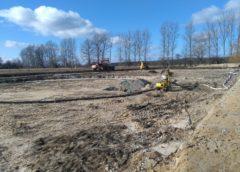 Ruszyła rozbudowa oczyszczalni w Racocie