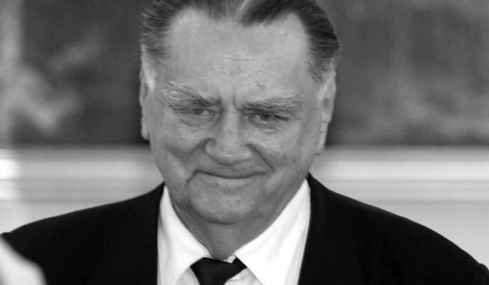 Dziś pogrzeb Jana Olszewskiego.