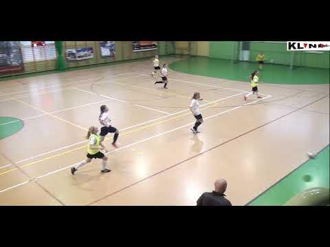 Kobieca piłka w Krzywiniu – retransmisja meczu finałowego!
