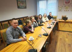 Spotkanie Młodzieżowych Rad