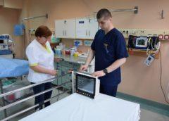 Szpitalny Oddział Ratunkowy w Kościanie wzbogacił się o nowoczesny sprzęt