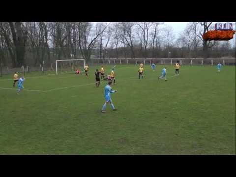 Skrót meczu Grom Czacz – Sparta Miejska Górka 2 : 2 (1 : 2)