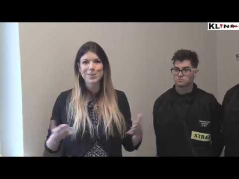 Briefing prasowy o pieniądzach na termomodernizację – video