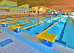 Obniżone ceny biletów dla dzieci i młodzieży na kościański basen