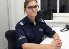 Policyjni ratownicy z Kościana na podium