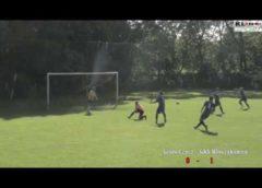 Grom Czacz – GKS Włoszakowice 4:1 (0:1) – Skrót meczu!!!