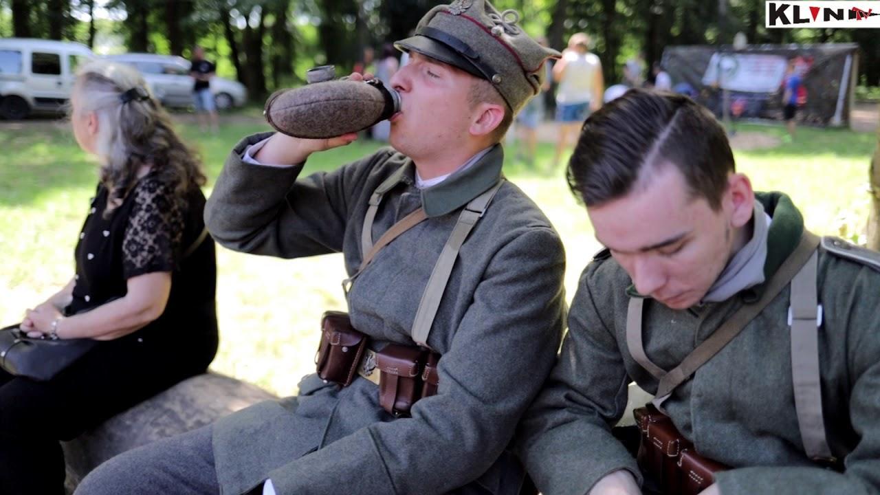 Piknik Militarny Wilkowo Polskie