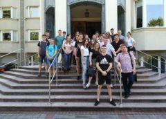 Wizyta w Arcybiskupim Seminarium Duchownym w Poznaniu i nie tylko