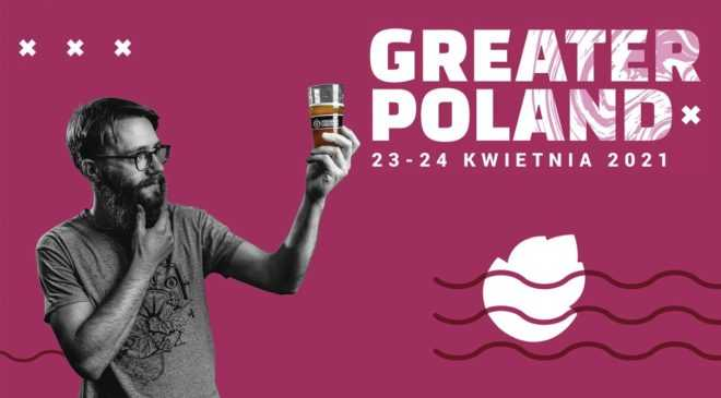 GREATER POLAND 2021 – PIWO, CYDR I DESIGN